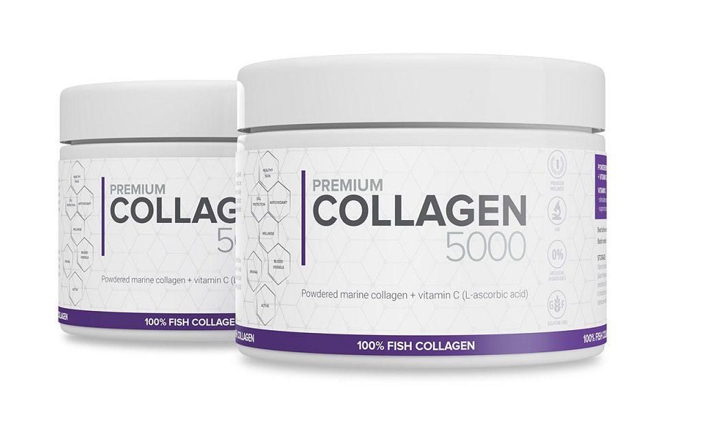 PremiumCollagen5000 efekty